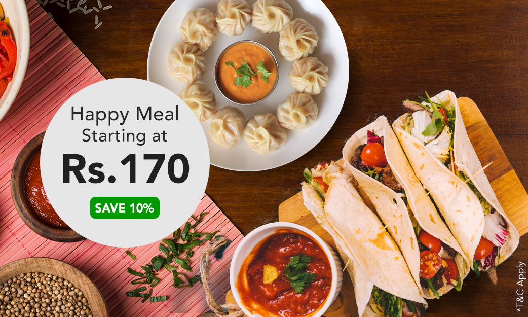 Foodmandu: Food Delivery Service for Home and Office